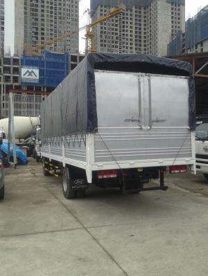 Xe Faw Giải phóng nâng tải cabin Isuzu giá tốt