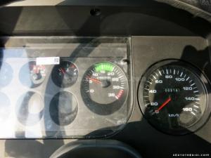 Bán xe đông lạnh HD120 xe Hyundai 5 tấn. Tặng 100% phí trước bạ khi mua HD120