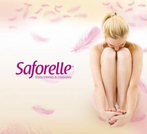Dung dịch vệ sinh phụ nữ Saforelle hàng nội địa Pháp