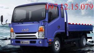 Bán xe tải 2 tấn tại ba vì, bán xe tải 3.45...