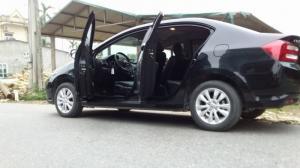 Về hưu không có nhu cầu dùng nên muốn bán xe Honda City AT1.5 sản xuất 2014