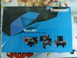Tay cầm chơi game: Gamepad Tronsmart Mars G01