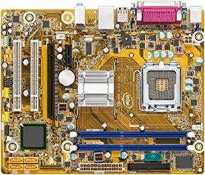 Bán bộ máy  intel  DG41  ram3 4G giá:2.000.000