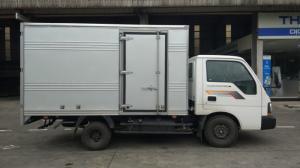 Xe tải Thaco Kia 1.25 tấn Trường Hải