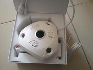 Cung cấp và lắp đặt Camera wifi mode P2