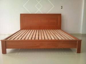 Giường ngủ gỗ tự nhiên,giường ngủ gỗ giá rẻ