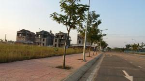 Bán đất liền kề, biệt thự phường Khai Quang,tp.Vĩnh Yên đã hoàn thiện hạ tầng
