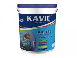 KA-388: Sơn bóng nội thất cao cấp