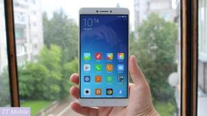 Xiaomi Mi Max (Hàng Chính hãng)