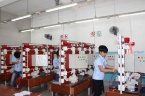 Lớp học điện dân dụng ở hà nội