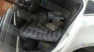 Lắp đặt đệm hơi ô tô xe chevrolet cruze cho anh công 35 tuổi quận 4 tp.hcm