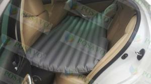 Câu chuyện đệm hơi ô tô xe lexus es350 của chị tâm 39 tuổi tại huế