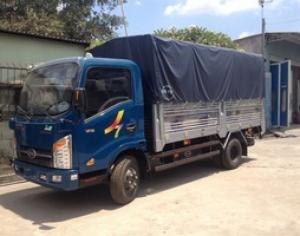 Xe tải VEAM VT200-1 tải trọng 1990kg