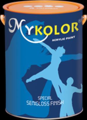 Sơn MYKOLOR chính hãng, giá rẻ. Đại lý sơn MYKOLOR toàn quốc.