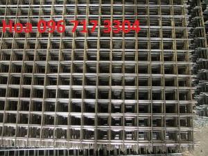 Lưới thép hàn D4(100*100)  giá rẻ nhất thị trường