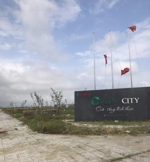 Thiên đường nghỉ dưỡng tại Hue Green City với chỉ 3,9 triệu/m2
