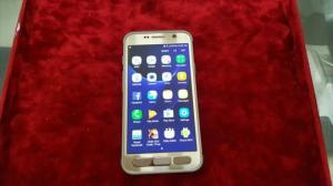 Samsung Galaxy S7 ACTIVE  mầu Gold 1 sim  bản 32Gb hình thức đep 99%