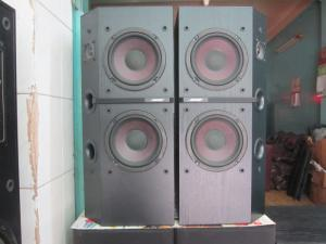 Loa Bose 4001