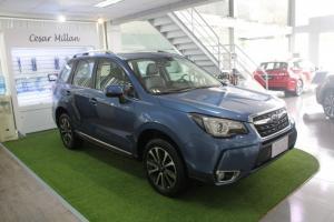 Xe Subaru Forester XT - Đại lý Subaru chính hãng tại Việt Nam - Subaru thương hiệu xe hơi an toàn và được yêu thích tại Nhật Bản