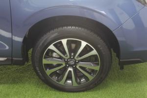 Mâm xe 18 inch hợp kim nhôm*1 | Dòng xe 2.0i-L và 2.0XT đều có thiết kế mâm xe hợp kim nhôm 18 inch.