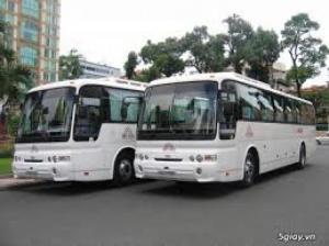Cho thuê xe 29 chỗ tại Tân Bình,Quận 10,Phú Nhuận,Bình Tân