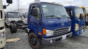 HYUNDAI HD 800 LÔ 10 xe cuối cùng