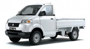 Xe tải SUZUKI Pro 750kg