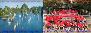 Địa chỉ học nghiệp vụ hướng dẫn viên du lịch cấp thẻ HDV nội địa quốc tế