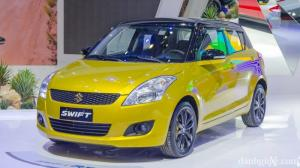 Suzuki Swift RS -