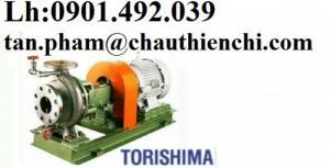 Bơm chìm Torishima Từ Nhật