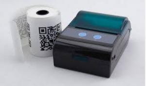 Máy in hóa đơn không dây Fastbill ZKC 5804