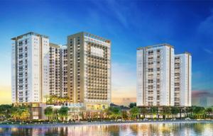 Hưng Thịnh chuẩn bị mở bán Block Riches dự án...