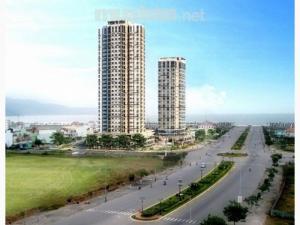Bán đất mặt tiền đường Phạm Văn đồng, Quận Sơn trà, TP Đà Nẵng, giá tốt, vị trí đẹp gần biển