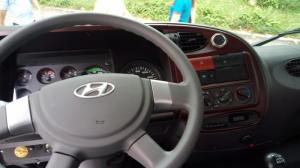 Hyundai HD210 Nhập khẩu nguyên chiếc từ hàn quốc