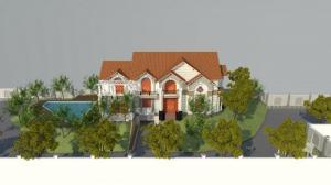 Giá thiết kế nhà và biệt thự