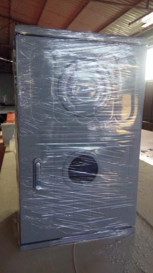 Tủ Điện bằng Vật Liệu Composite ( Sợi Thủy Tinh).