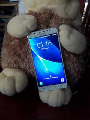 Samsung J7 2016 mới mua 1 tháng, máy mới đang...