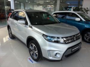 Bán xe ô tô Suzuki Vitara nhập khẩu giá hợp lý tại Quảng Ninh