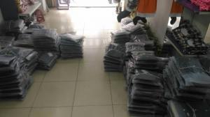 Xưởng May Gia Công Trang Trần  - Nhận may gia công hàng nội địa và xuất khẩu