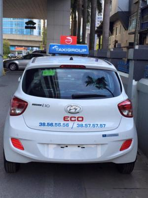Tuyển lái xe taxi chạy sảnh khách sạn, sân bay nội bài-chấp nhận bằng mới - hỗ trợ nhà ở- không áp đặt doanh thu