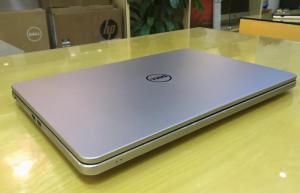 Dell Inspiron 7537 i7 4510U /4G/500G- 15.6 in Màn hình CẢM ỨNG ĐA ĐIỂM Full HD ,Phím sáng