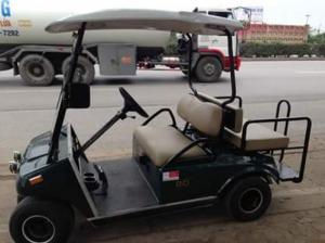 Xe điện sân golf 4 chỗ giá rẻ trên toàn quốc.