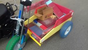 Bán xe Tay Quay - Quay Tay - hàng độc