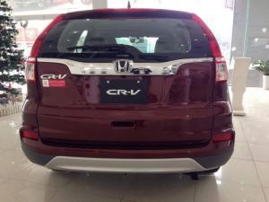 Bán xe CRV 2.0 & 2.4 AT 2016 giá tốt