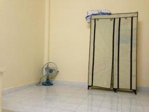 Phòng Tân Bình giá 1tr/th, dt 12m2, giờ giấc tự do, an ninh, sạch sẽ