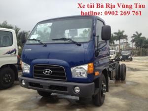 [Giá tốt nhất - cạnh tranh] Hyundai HD72 tải...