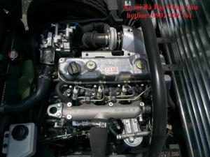 Cần gấp chủ mới cho xe tải huyndai mighty HD72, cabin chassis, giá tốt tại Bà Rịa Vũng Tàu