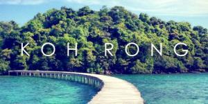 Vé Tàu Đi Đảo Koh Rong Và Koh Rong Samloem