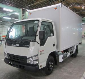 Bán xe ô tô tải ISUZU 1,4tan, 1,9tan, 3,5tan, 5 tan, 8 tan, 15 tân Giá rẻ Giao ngay