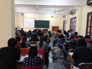 Mở lớp khai hải quan tại Hà Nội, Hải Phòng